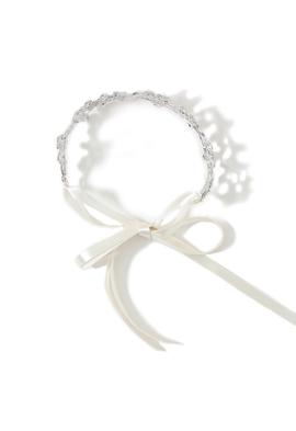 Wedding Cubic Hair Bands
