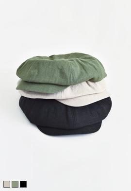 Linen 8 Caps